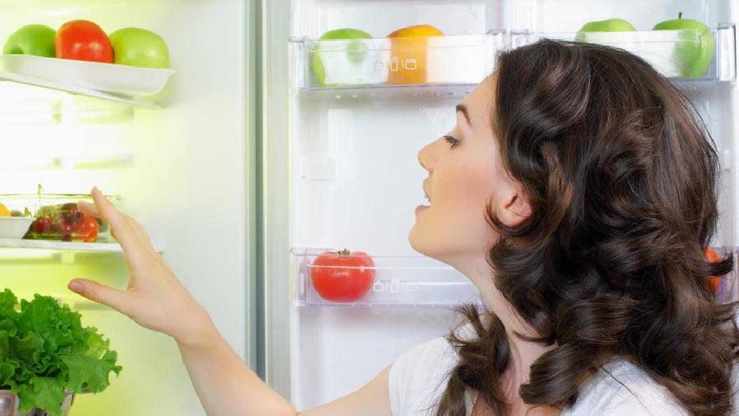 So räumst du den Kühlschrank richtig ein