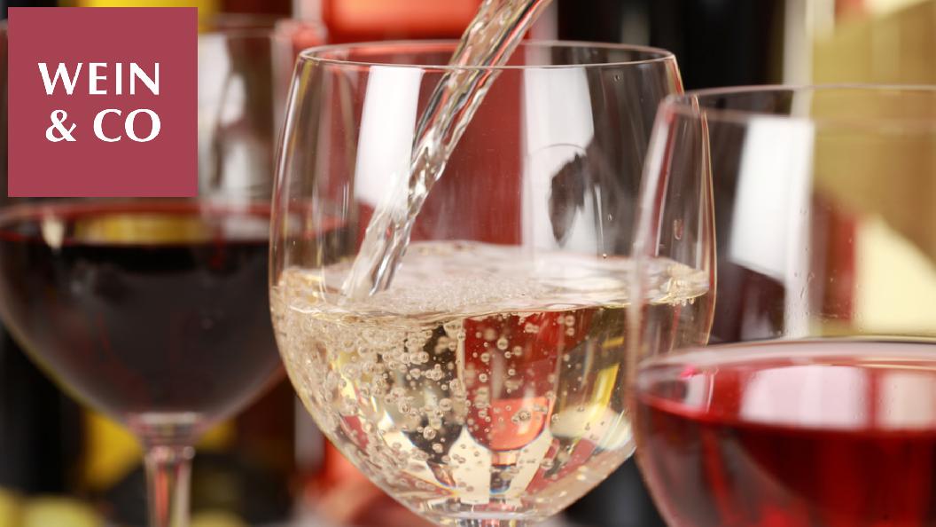 Leckere Weine und mehr von Wein & Co