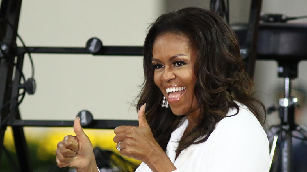 Happy B-Day! Michelle Obama wird 56